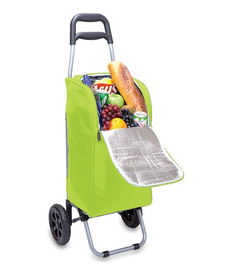 Green Cart Cooler