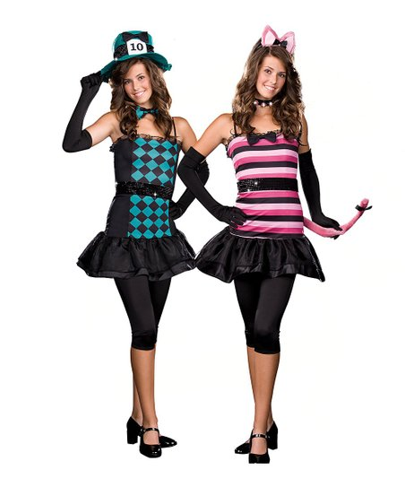 Mad About You Reversible Dress-Up Set - Women