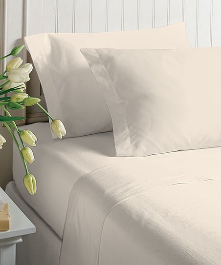 Dew Microfiber Sheet Set