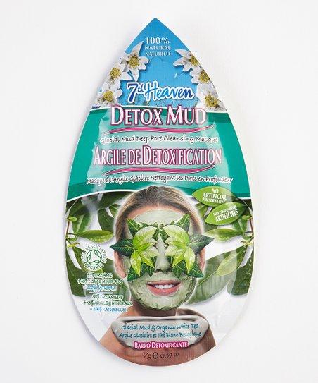 Detox Mud Mask – Set of Six