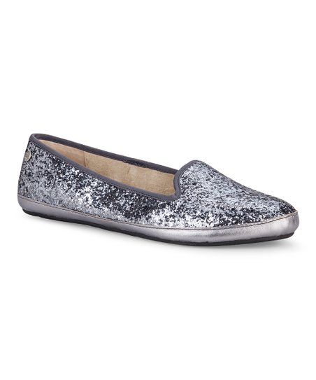 Sterling Alloway Glitter Slipper - Women