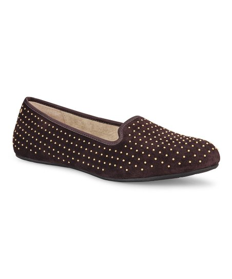 Java Alloway Studded Slipper - Women