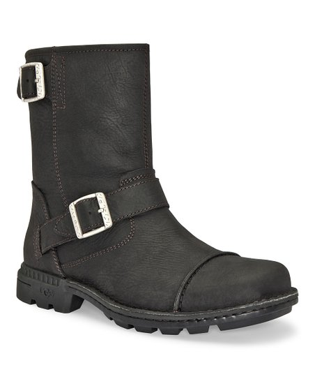 Black Rockville II Boot - Men