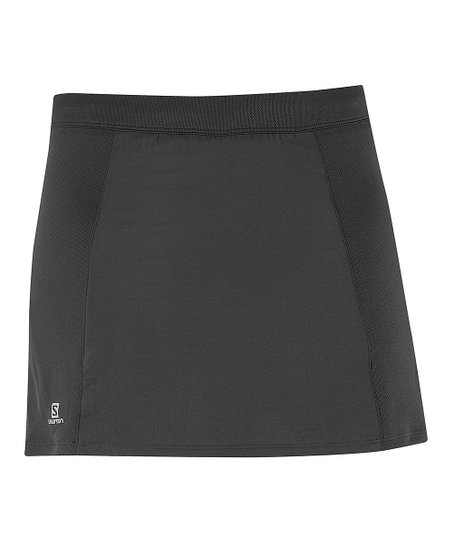Black Trail Twinskin Skort - Women