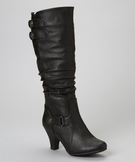 Black Bag 56 Boot