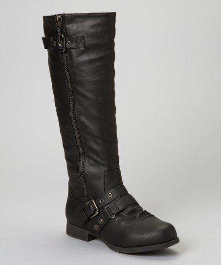 Black Land 2 Boot
