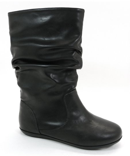 Black Haven Boot