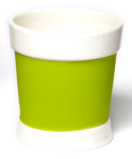Electric Green Tumbler