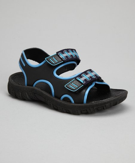 Light Blue Sport Sandal