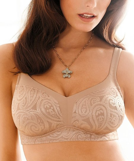Toast Priscilla Wireless Bra - Women & Plus