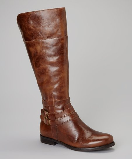 Saddle Blakely Boot
