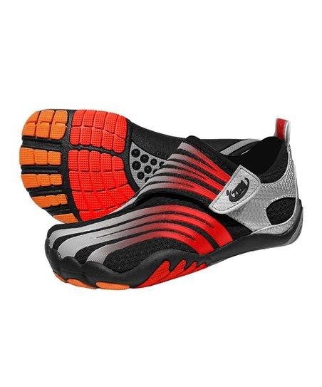 Licorice Terraraz Minimalist Running Shoe – Kids