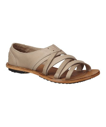 Fossil Lake Sandal - Women