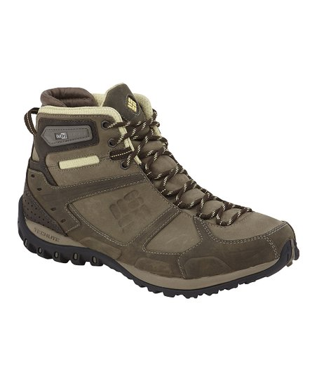 Truffle & Cane Yama Mid OutDry All-Terrain Shoe - Women