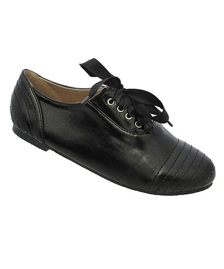 Black Katty Oxford