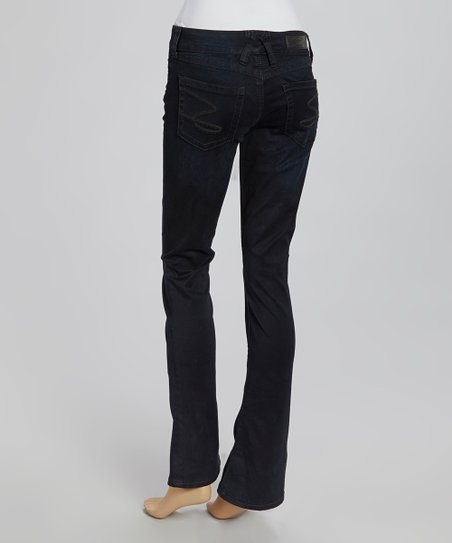 You Wish Rocker Slim Bootcut Jeans