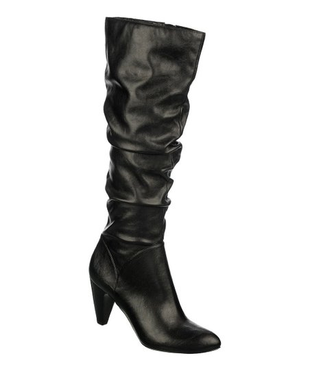 Black Zadie Boot