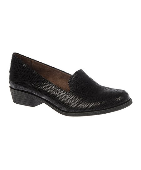 Black Iguanas Villagio Loafer