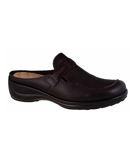 Brown Darby Slip-On Shoe
