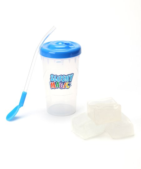 Slushy Magic Maker - Set of Two
