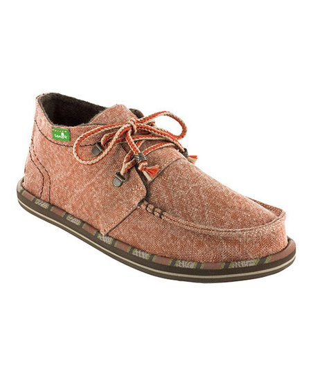 Brick Bedouin Sky Chukka Boot - Women