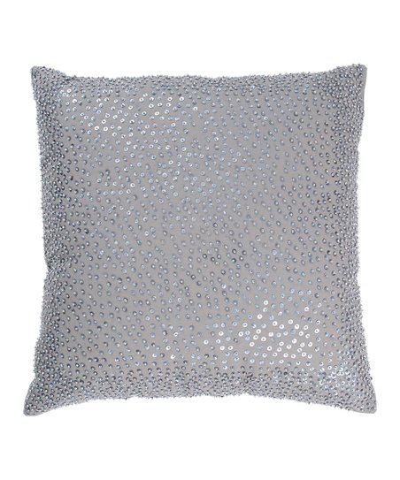 Sequin Wave Pillow