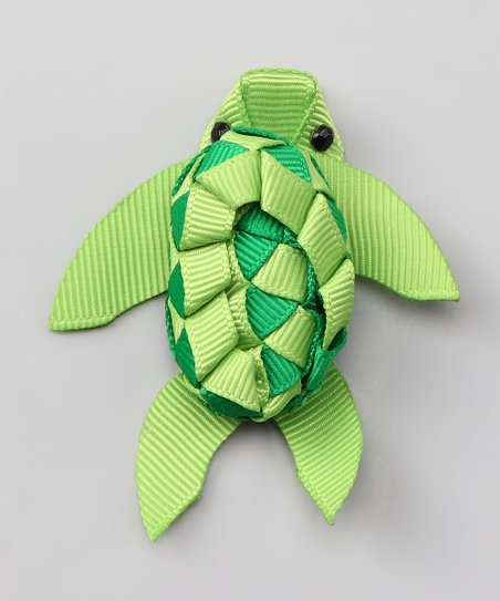 Green Sea Turtle Clip