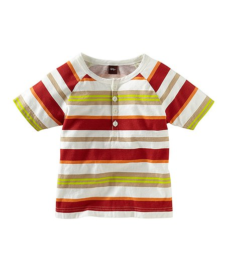 Brick Surf Beach Henley - Toddler & Boys