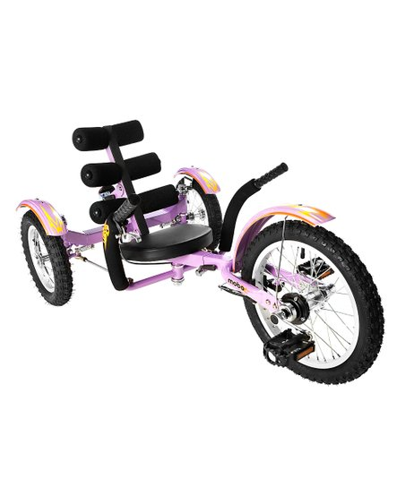 Purple Mobito Cruiser