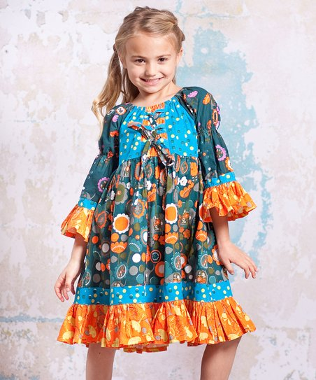 Agra Marquee Dress - Infant, Toddler & Girls