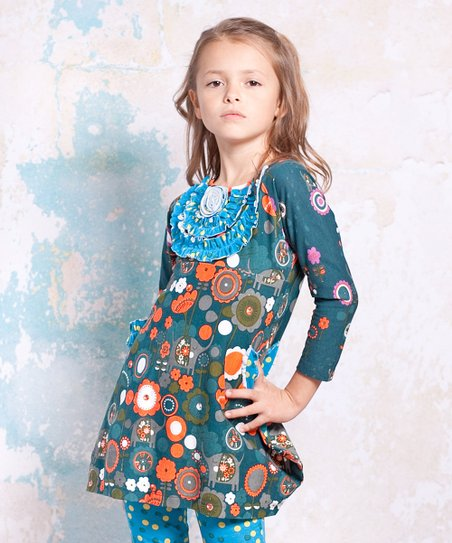 Agra Marie Dress - Infant, Toddler & Girls