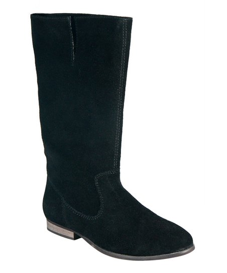 Black Mandy Boot