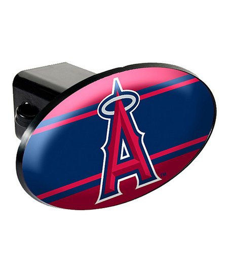 Los Angeles Angels Trailer Hitch Cover
