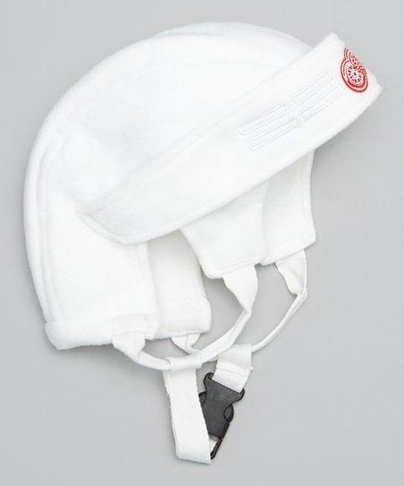 Detroit Red Wings Fleece Hat
