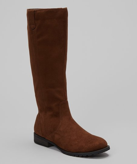 Brown Philip Boot