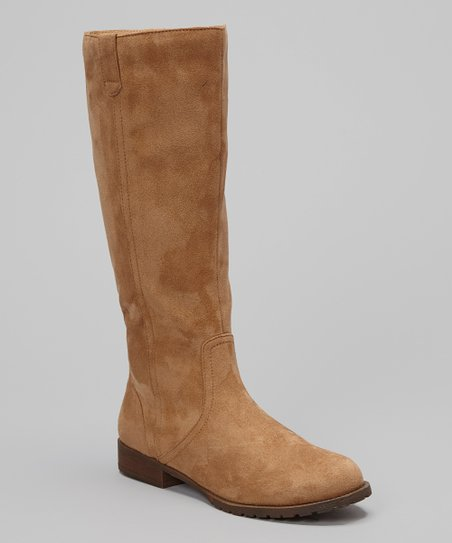 Taupe Philip Boot