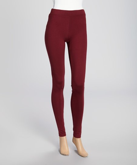 Berry Leggings