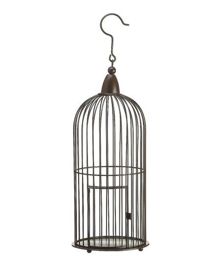 Wire 18'' Birdcage