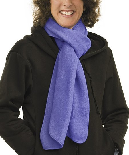 French Blue Scarf