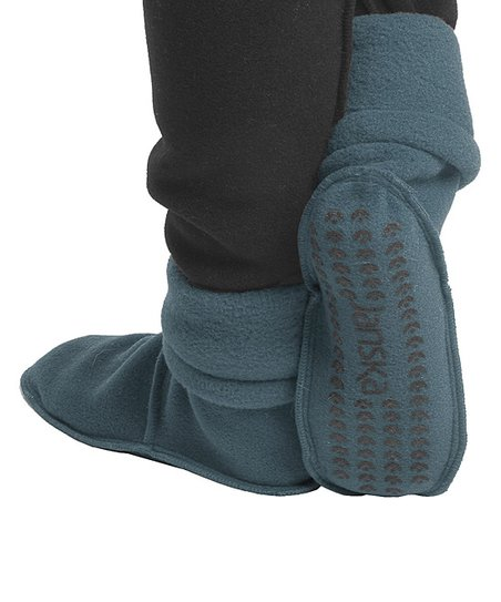 Seaport MocSock Booties
