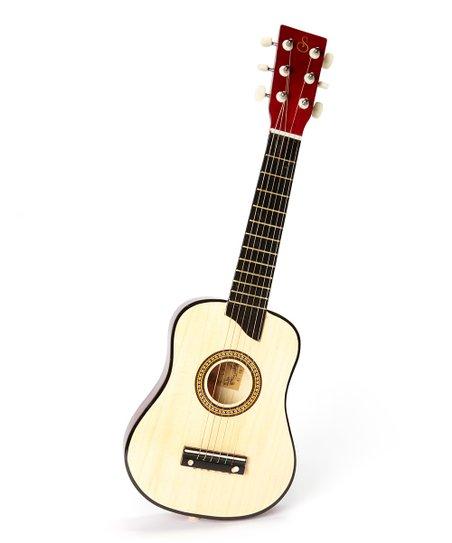 Natural Music Pro Kids 25'' Acoustic Guitar