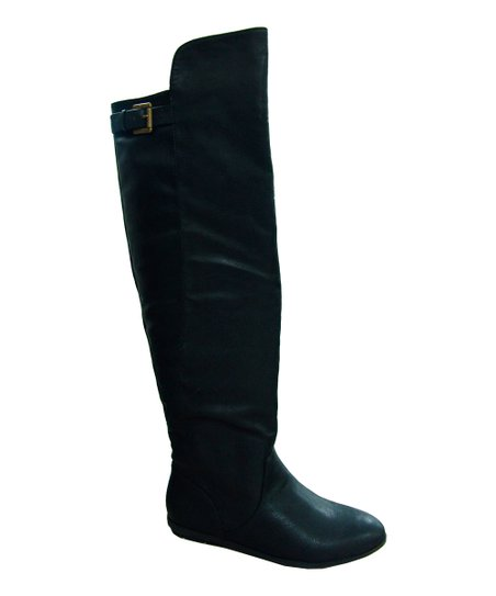 Black Ridge Boot