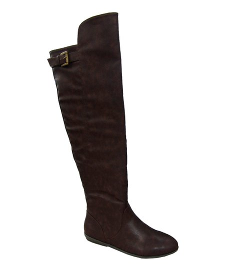 Brown Ridge Boot