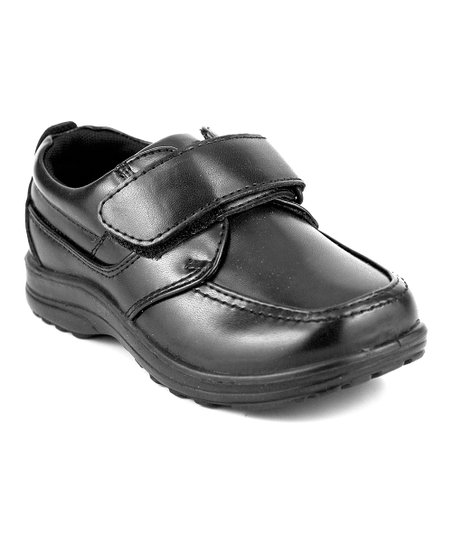 Black Cole Junior Loafer