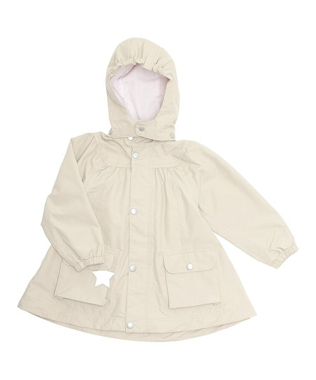 Pastel Rose Wila Jacket - Toddler & Girls