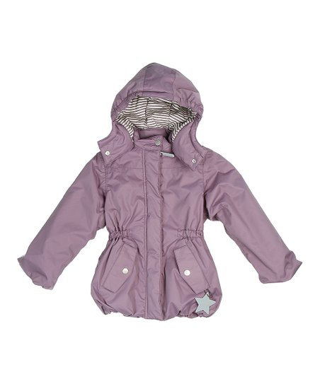 Purple Sage Nelly Jacket - Infant & Girls