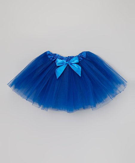 Navy Blue Tutu – Toddler & Girls