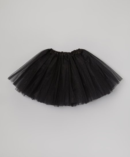 Black Tutu – Toddler & Girls