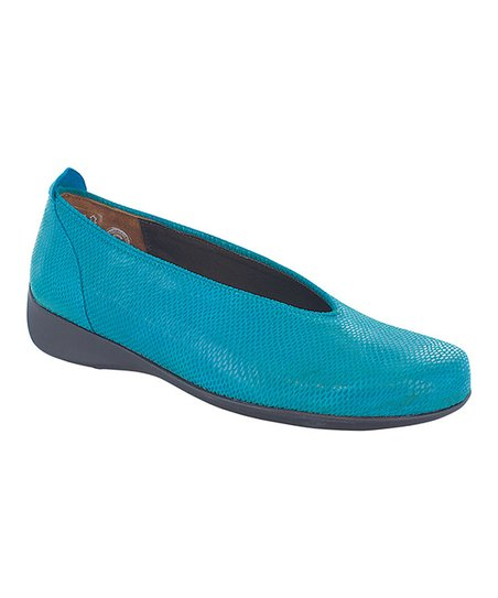 Aqua Ballet Slip-On Shoe - Women