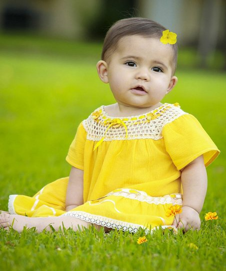 Mango Lucy Ibicenco Dress - Infant, Toddler & Girls